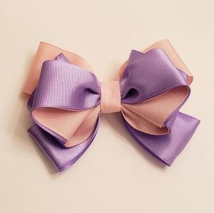 Other - 3x $20 Handmade Bows Hair Accesories